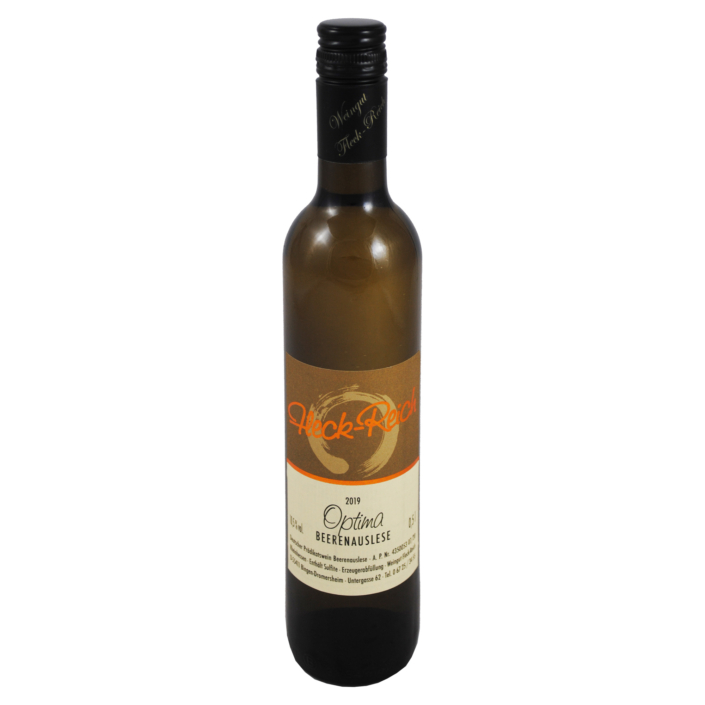 Optima Beerenauslese 2019